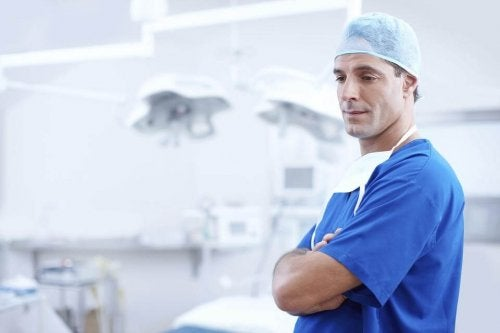 anesthetist