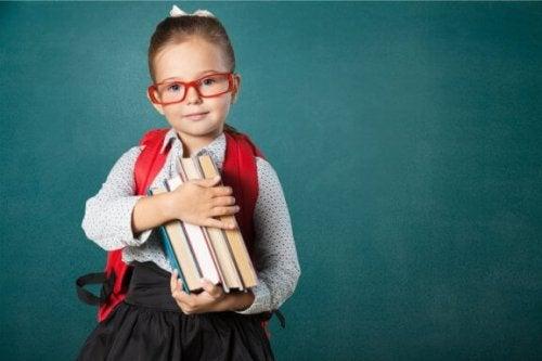 7 modi per motivare i bambini a studiare