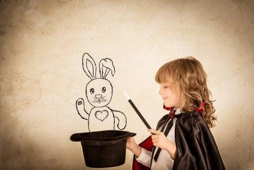 Sorprendete i vostri figli con dei trucchi di magia