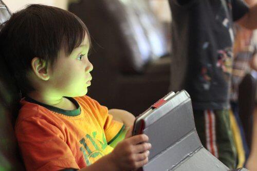 Studio sulla sicurezza dei bambini in internet