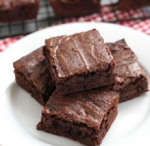 Brownie al microonde: una ricetta perfetta per i bimbi