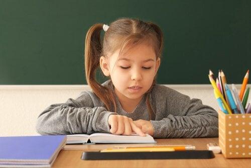 Come migliorare la comprensione della lettura nei bambini?
