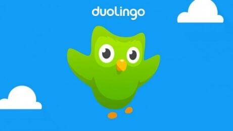 Duolingo per imparare una seconda lingua