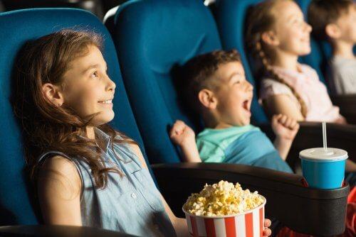I più attesi film per bambini in uscita nel 2019