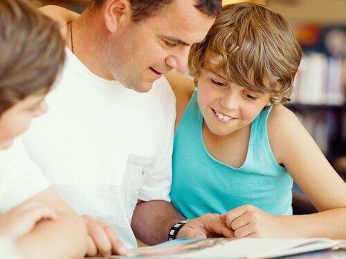 Altri trucchi per migliorare la comprensione della lettura nei bambini