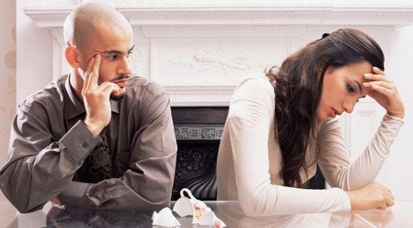 Le madri vorrebbero un marito più attivo