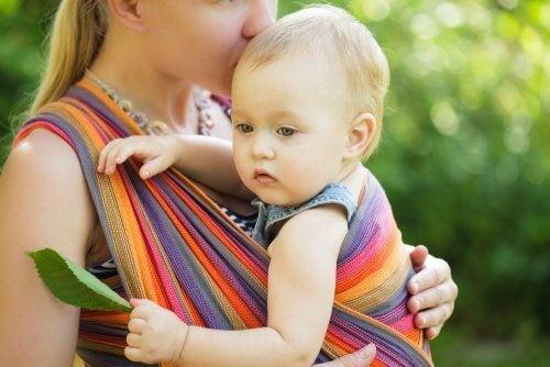 I segreti per godersi la maternità