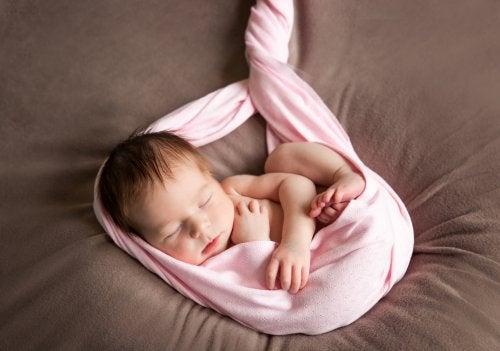 La vita nell'utero: implicazioni emotive