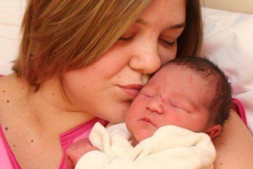 Come controllare il nervosismo durante il parto