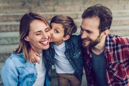 Quali sono le responsabilità principali dei genitori?