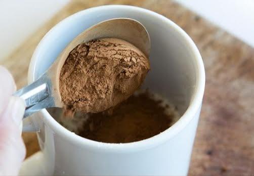 Come preparare il brownie al microonde