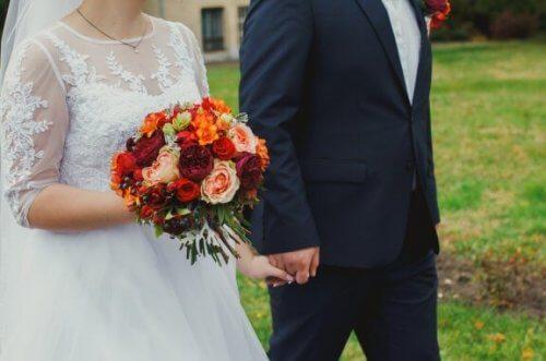 Perché le spose si vestono di bianco il giorno delle nozze?