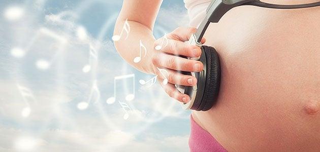 stimolazione prenatale di tipo uditivo