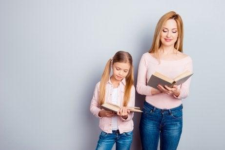 Tecnica di modellamento alla lettura
