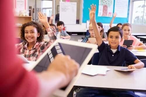 le strategie di apprendimento cooperativo possono evitare molte bocciature