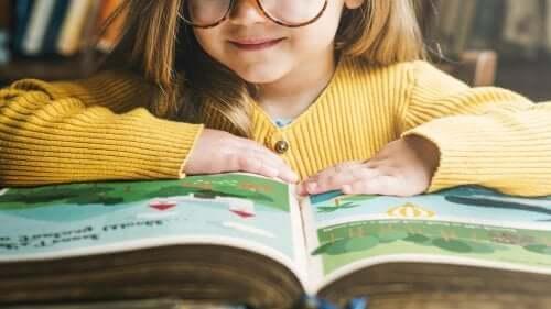 leggere è un piacere che si gusta a qualunque età