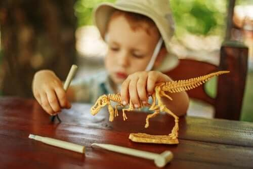 Bellissimi giochi di biologia per bambini
