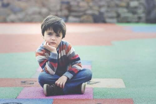 Attaccamento insicuro: caratteristiche e conseguenze