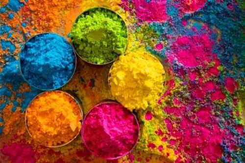 Libri per bambini per imparare i colori
