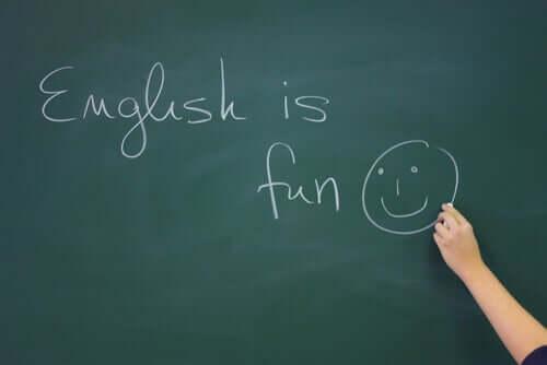 migliorare la pronuncia dell'inglese è più divertente di quanto si creda