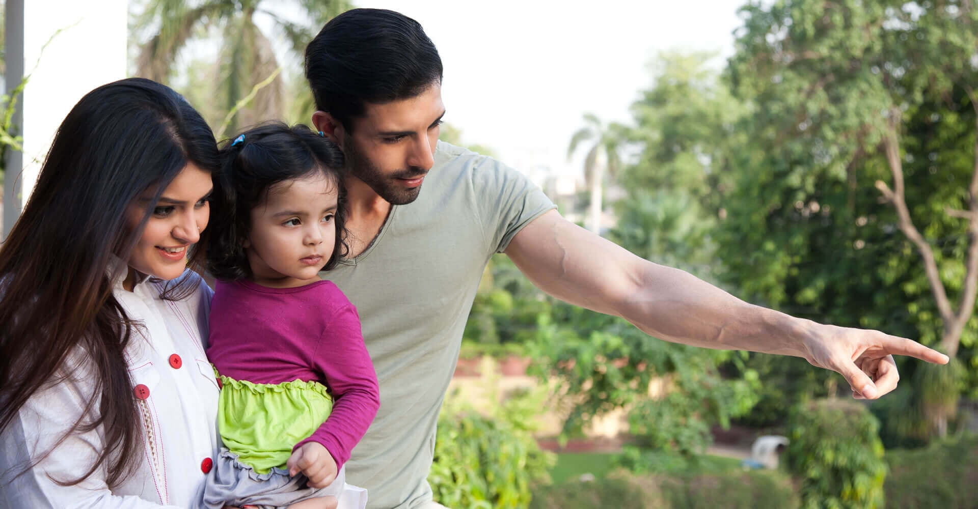 una famiglia emotivamente sana è fondamentale per crescere bambini felici