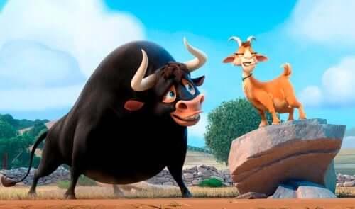 la storia del toro Ferdinando ha ancora molto da insegnare
