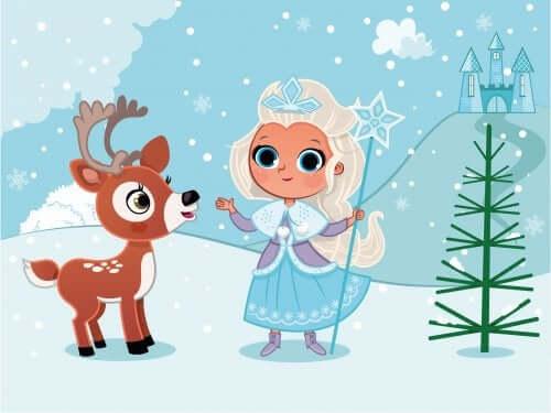 Frozen film sul valore della famiglia