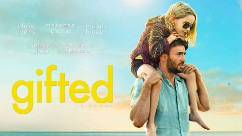 Gifted - Il dono del talento: un film educativo