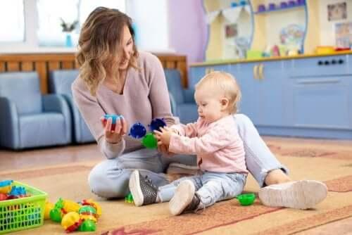sono molte le strategie che possiamo adottare per stimolare il linguaggio dei neonati
