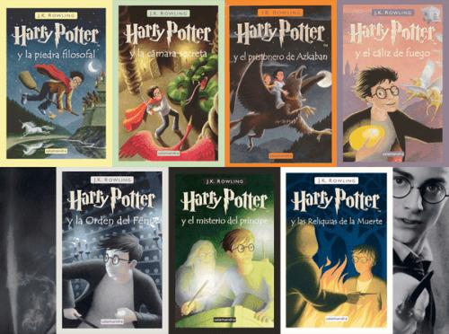 Saghe di libri per bambini: ecco le migliori