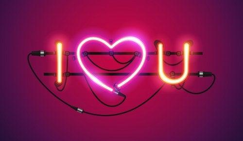 """imparare a dire """"ti voglio bene"""" è importante per riuscire a gestire le proprie emozioni"""