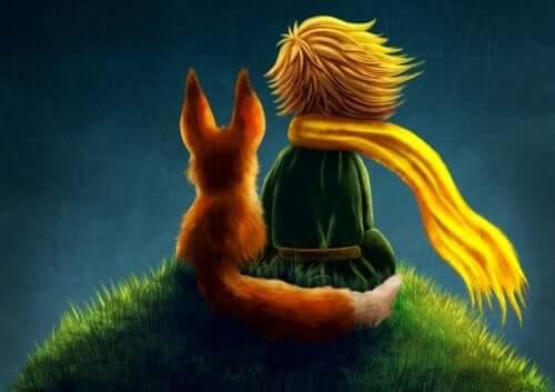 """6 lezioni tratte da """"Il piccolo principe"""""""
