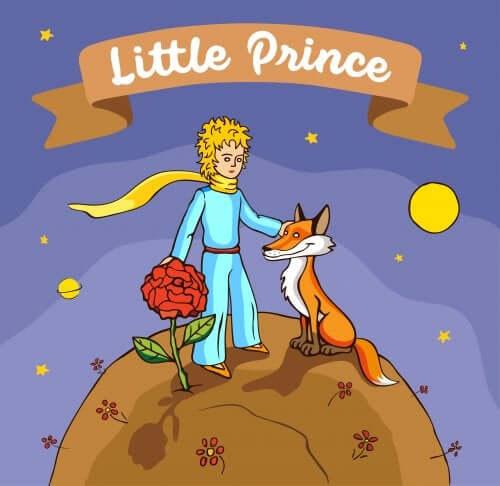 il valore dell'amicizia ne Il piccolo principe