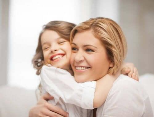 Affetto e sviluppo cerebrale: un legame importantissimo