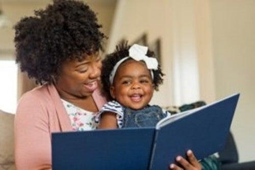 Metodi per insegnare a leggere ai bambini