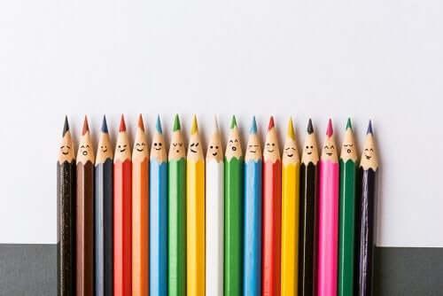 Quali sono le esigenze specifiche del supporto educativo?