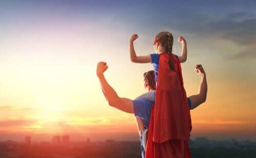 Crescere bambini con una sana autostima