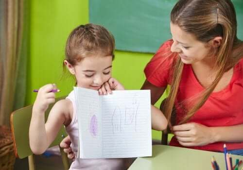 Pedagogia infantile: di cosa si occupa?