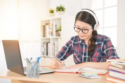 l'istruzione virtuale consente di ottimizzare il tempo