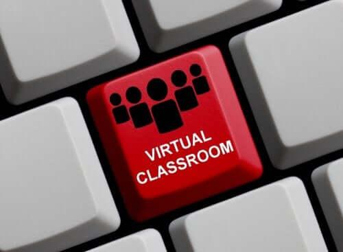 5 cose che dovete sapere sull'istruzione virtuale