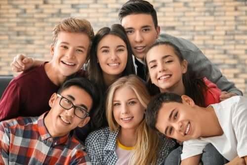Stereotipi e pregiudizi nell'adolescenza