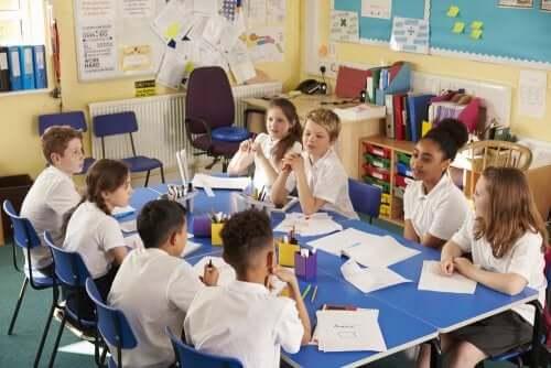 Come gestire le classi in modo efficace