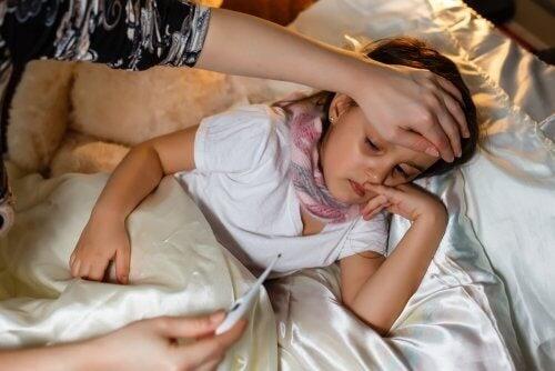 Paracetamolo e ibuprofene nei bambini: come usarli