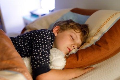 Routine serale prima di andare a dormire: perché è importante