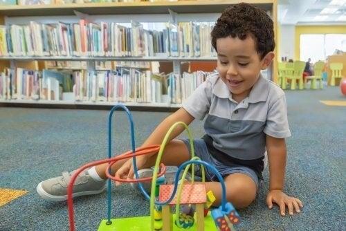 Biblioteche per bambini: luoghi speciali e importantissimi