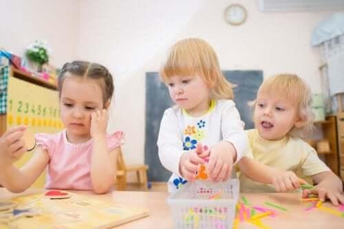 la concentrazione rappresenta una capacità fondamentale per l'elaborazione cognitiva