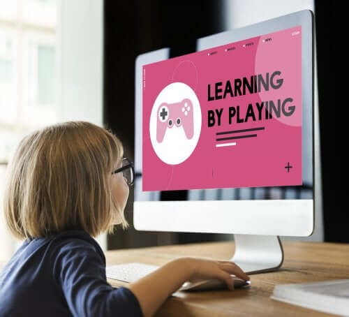 imparare giocando è lo scopo della gamification in classe