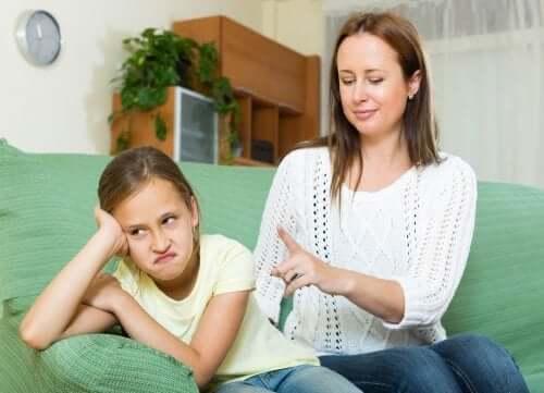 Accettare un no: come insegnarlo ai bambini