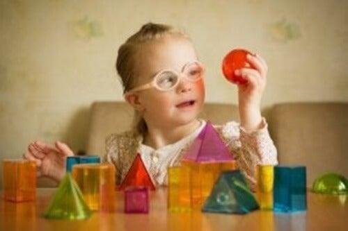 La disabilità intellettiva di un figlio: come affrontarla?