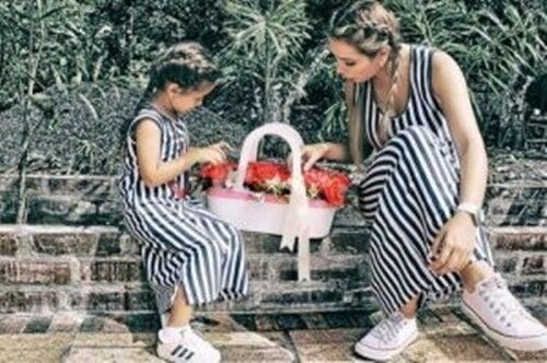 Essere mamma significa capire che non sarete mai sole